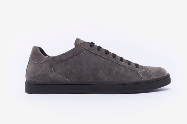 The Sorby Long Lace Trainer