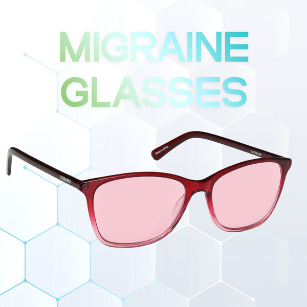Migraine Glasses