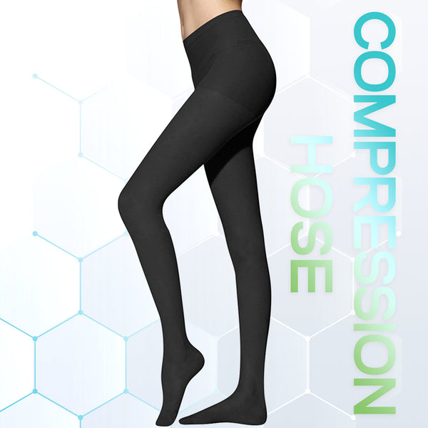 Compression hose