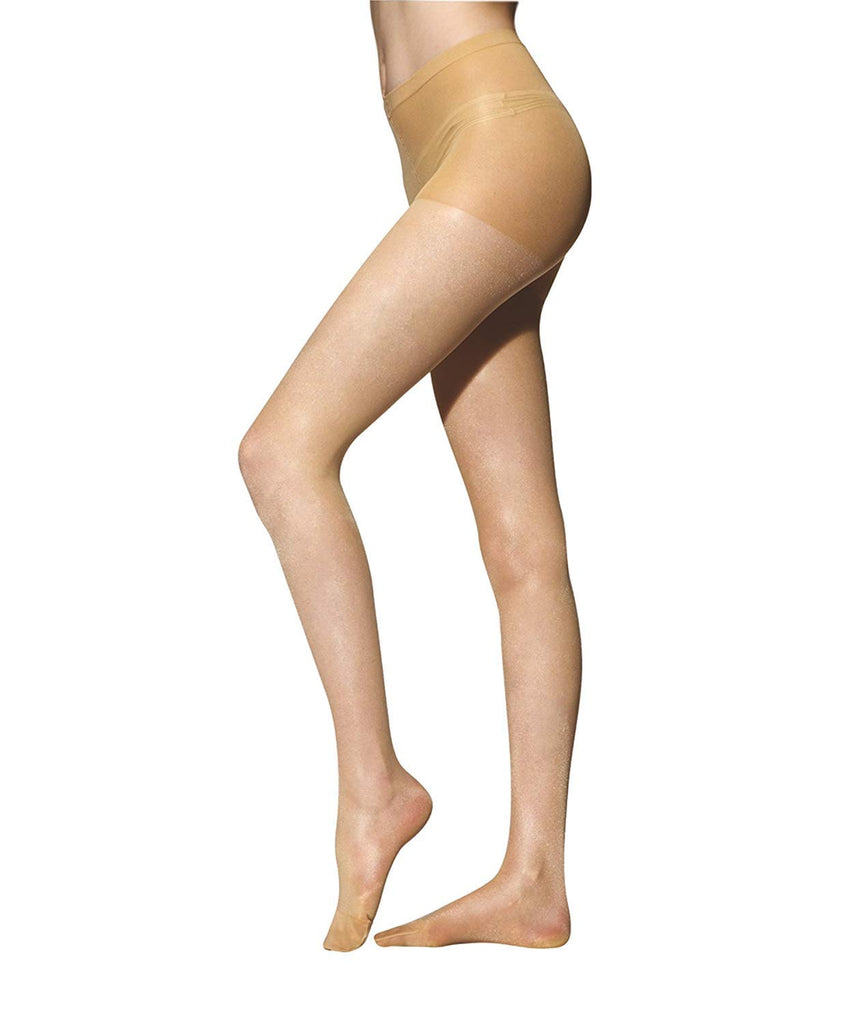 13d30808a6608 Graduated Compression Stockings Women - Therapeutic Compression Pantyhose  Stockings Sheer Firm Compression