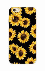 Sunflower Case -  - CASEALY