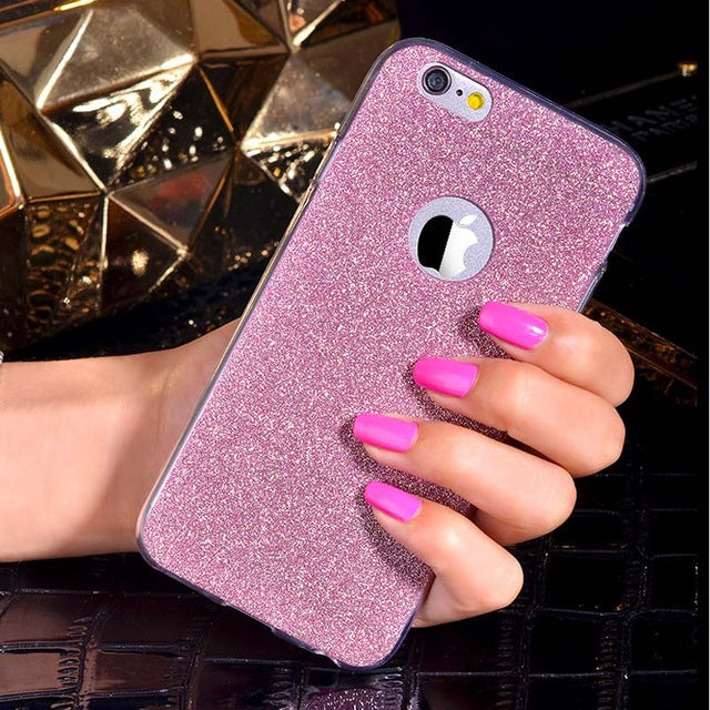 Little Glitter - Cases - CASEALY
