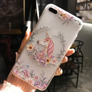 Unicorn Relief - Cases - CASEALY