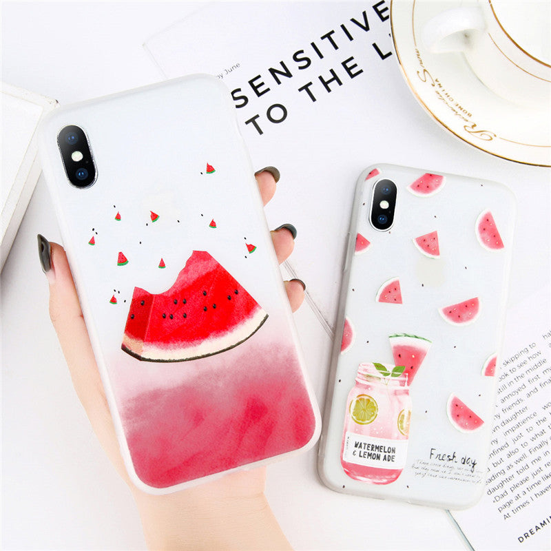 Watermelon Pattern - Cases - CASEALY