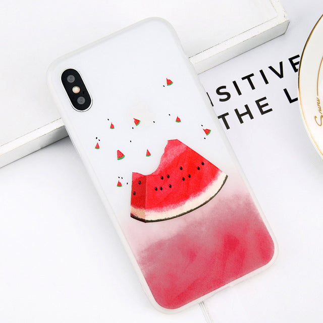 Watermelon Bite - Cases - CASEALY