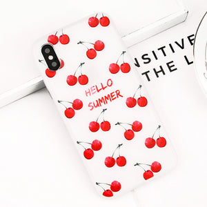 Hello Summer! - Cases - CASEALY