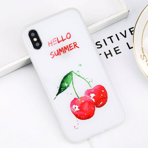 Cherry Summer - Cases - CASEALY