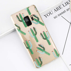 Cute Cactus - Cases - CASEALY