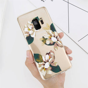 Cute Flower Print - Cases - CASEALY