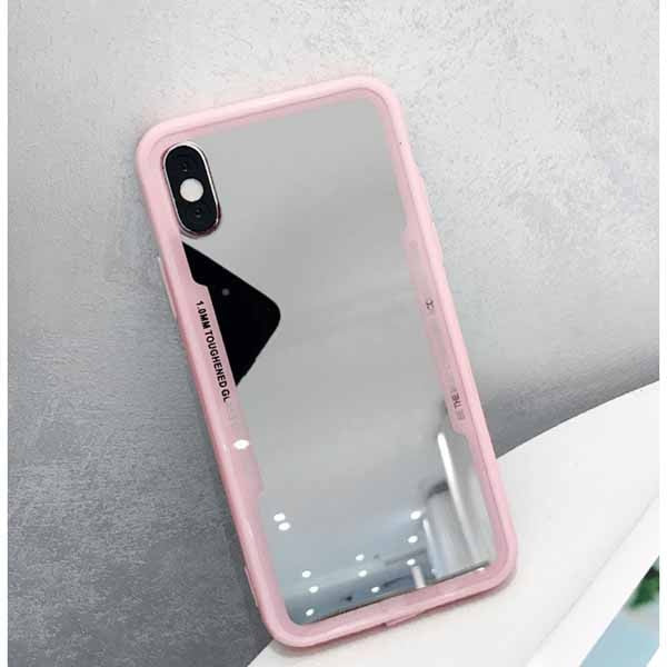 Retro Film Mirror iPhone Case