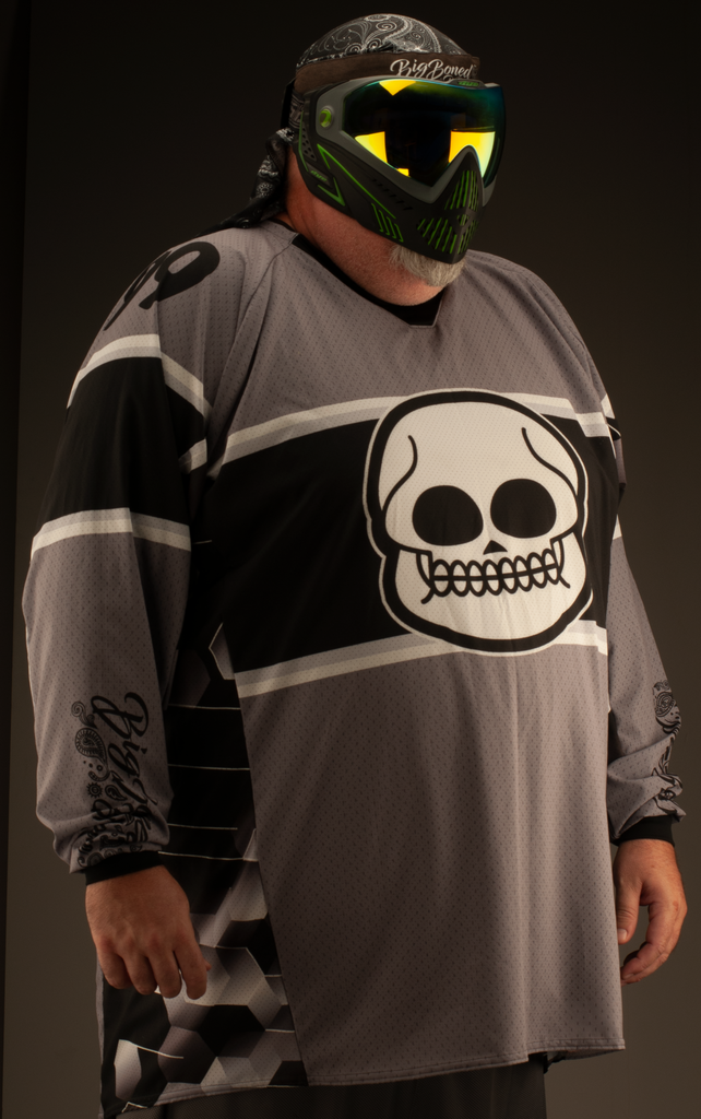 Big Boned TM2 Jersey