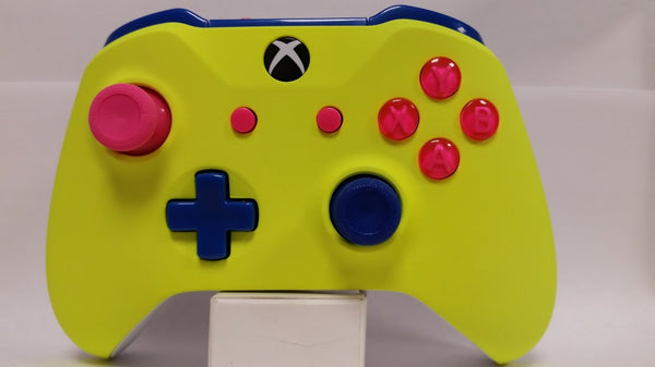 Custom X box One Controller