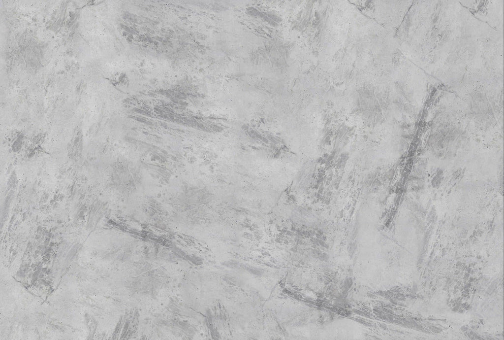Manhattan - Concrete Wallpaper - WALL BLUSH