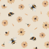 Bumble (Tan Edition) - WALL BLUSH
