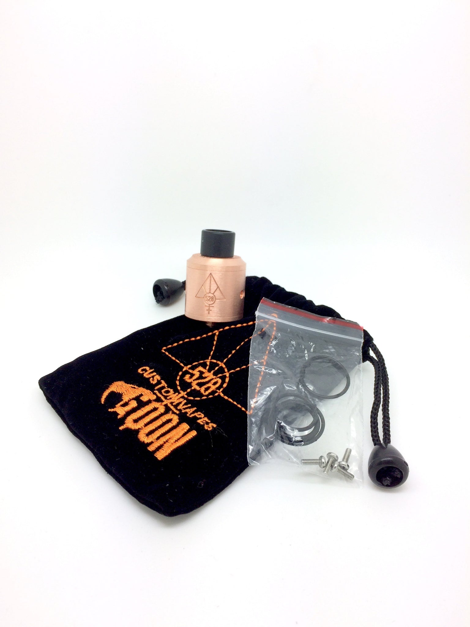 24mm copper goon rda