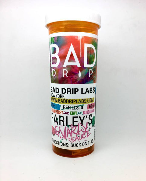 Farleys Gnarly Sauce 60ml