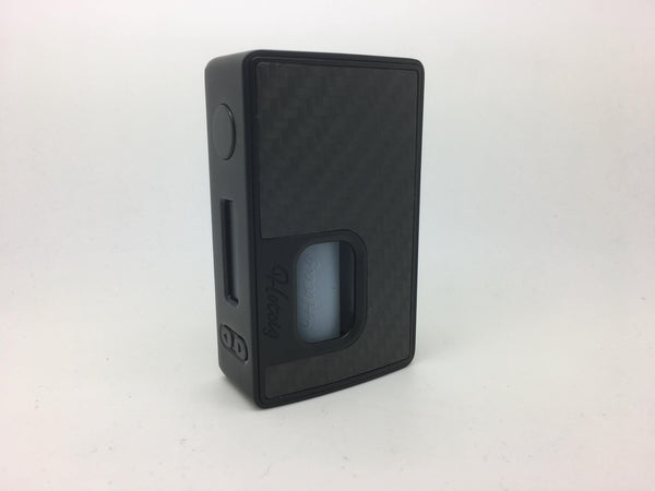 Black RSQ Squonker