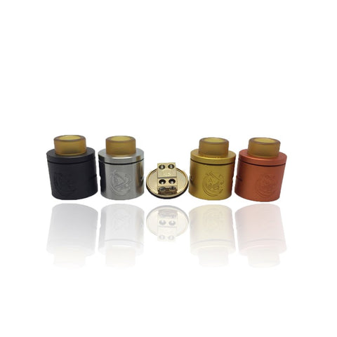 CSMNT Postless RDA by District F5ve