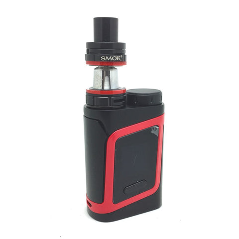 Smok Al85 Black and red
