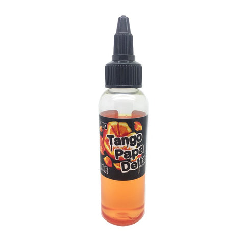 Tango Papa Delta Orange 50ml E-Liquid