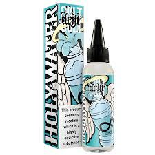 Holy Water by Cult Vapour Shortfill