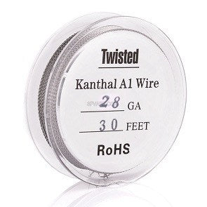 Twisted Kanthal Wire - Type
