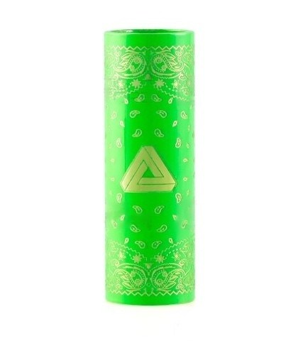 Limitless Mod Sleeves neon green