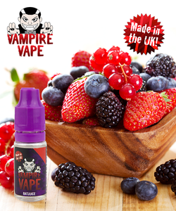 Bat Juice 10ml Vampire Vape E-Liquid