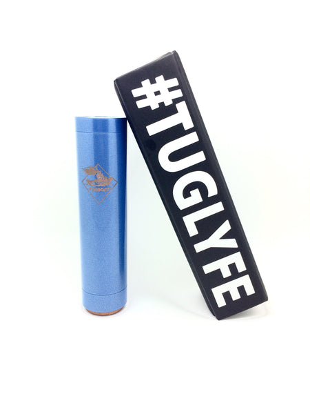 Tugboat v3 Mech Mod by Flawless