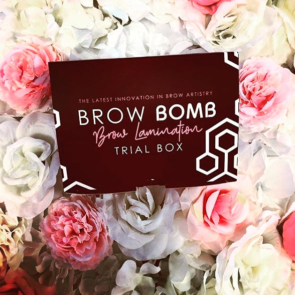 BROW BOMB Starter Kit- BEST VALUE