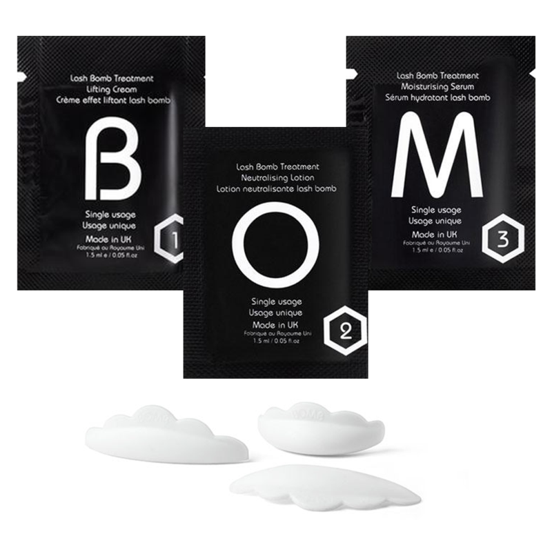 FREE Sample of Lash BOMB