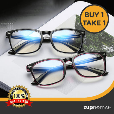 WEDNESDAY SALE ONLY! Zup Nomad Eye Tech Protection!