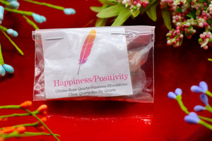 Happiness/ Positivity Combination Set