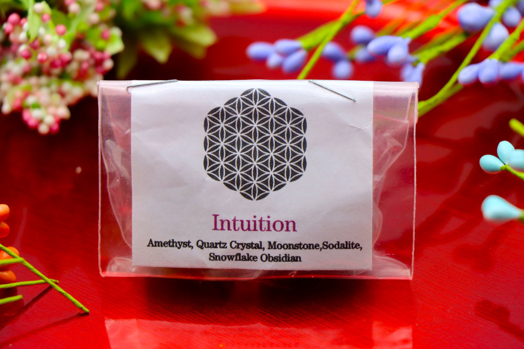 Intuition Combination Set