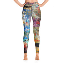 Load image into Gallery viewer, Jesse James Fit Grunge Leggings