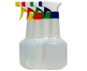 1 Borrifador Girafa 550ml