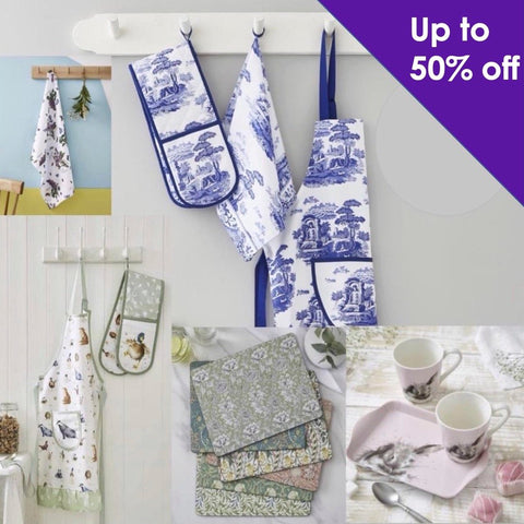 PIMPERNEL COLLECTION