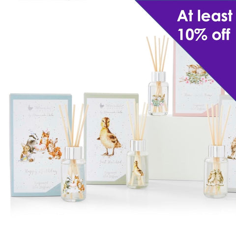 WAX LYRICAL Home Fragrances
