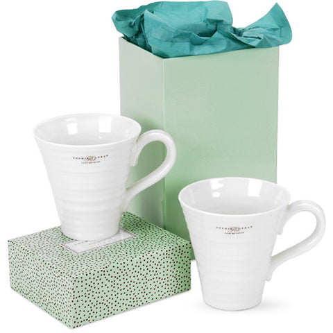 Sophie Conran Mugs Box set of 2