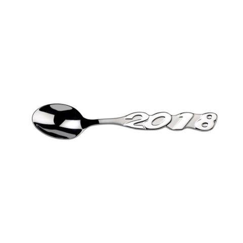 Arthur Price Limited Edition 2018 Collectors Tea Spoon ( SOLD OUT )