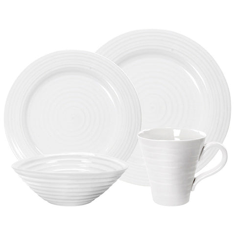 Sophie Conran 4 Piece Place Setting