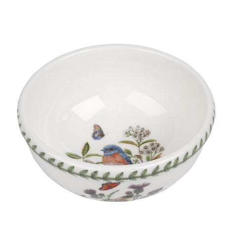 Botanic Garden Birds Fruit Salad Bowl 14cm / 5.5""