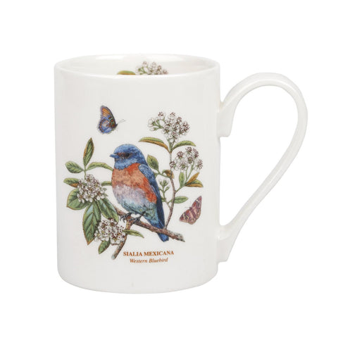 Botanic Garden Birds Coffee Mug