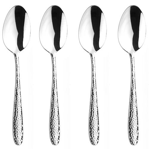 Arthur Price Monsoon Home Mirage 4 Serving Spoons Set