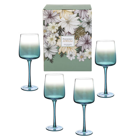 Atrium Wine Glass - Set of 4