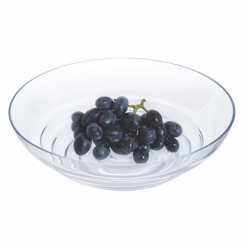 Dartington Crystal Wibble Centrepiece Bowl