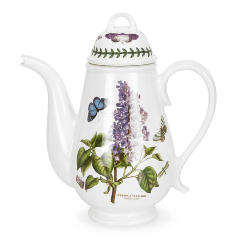 Botanic Garden Coffee Pot (R)