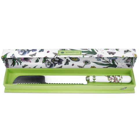 Botanic Garden Bread Knife
