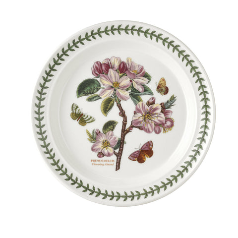 "Botanic Garden Dinner Plate 25cm / 10"" - Flowering Almond NEW 2019"
