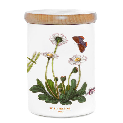 Botanic Garden Airtight Storage Jar 14cm / 5.5""